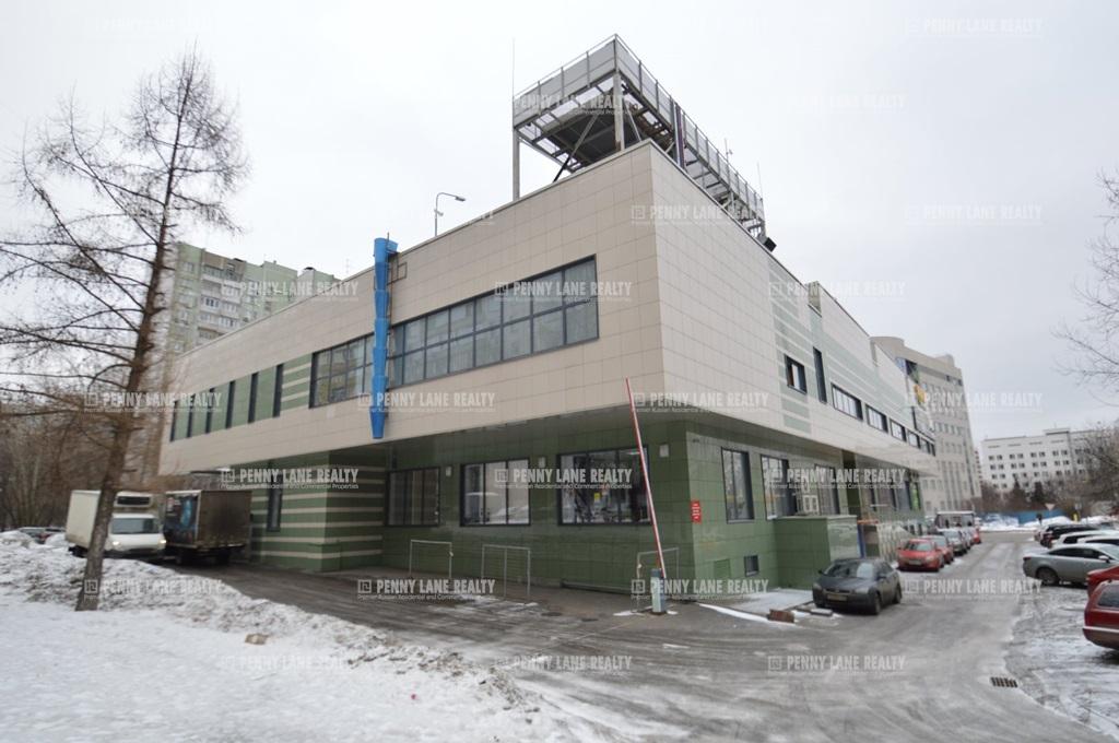 Продажа здания 5627 кв.м. СВАО ул. Пришвина, 3г - на retail.realtor.ru - фотография №10