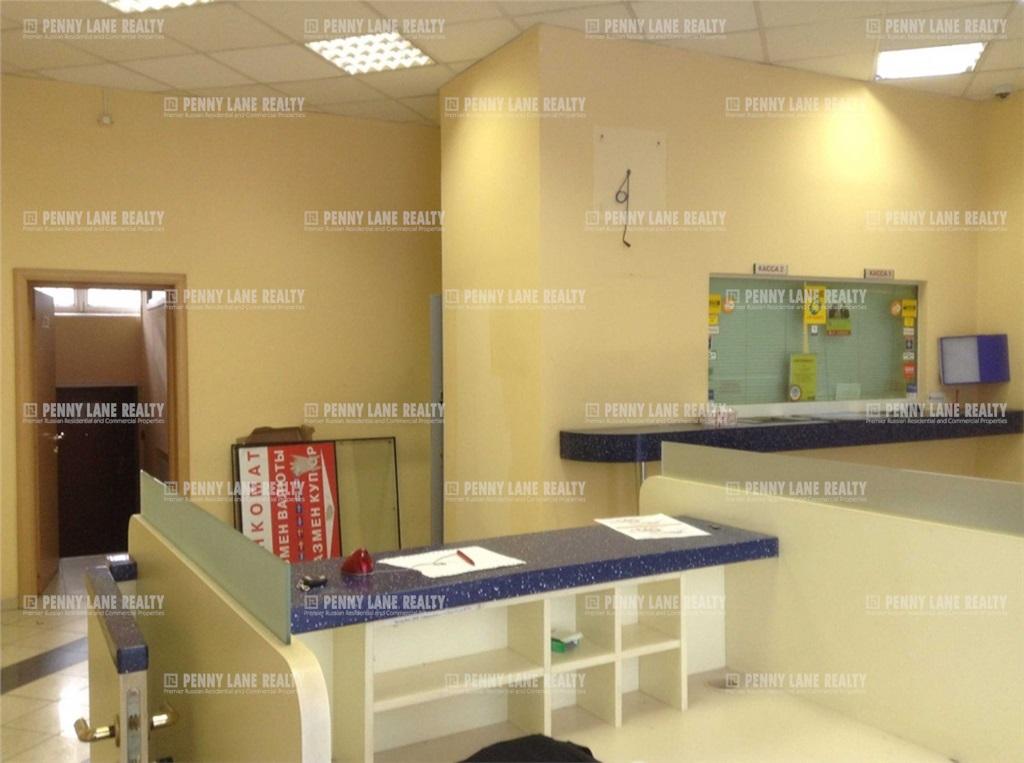Закрытая продажа помещения 152.90 кв.м  ЦАО - на retail.realtor.ru