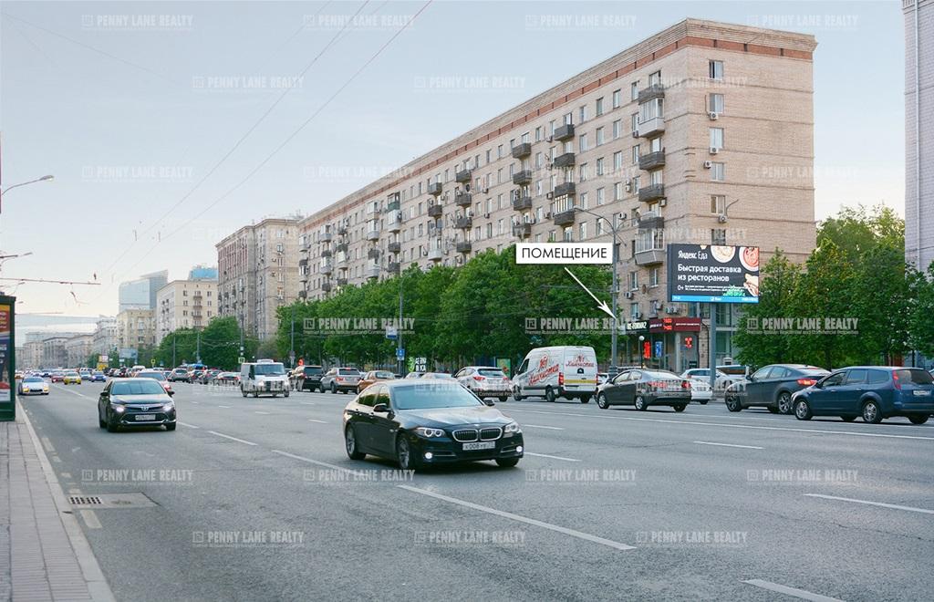 Закрытая продажа помещения 83.50 кв.м  ЗАО