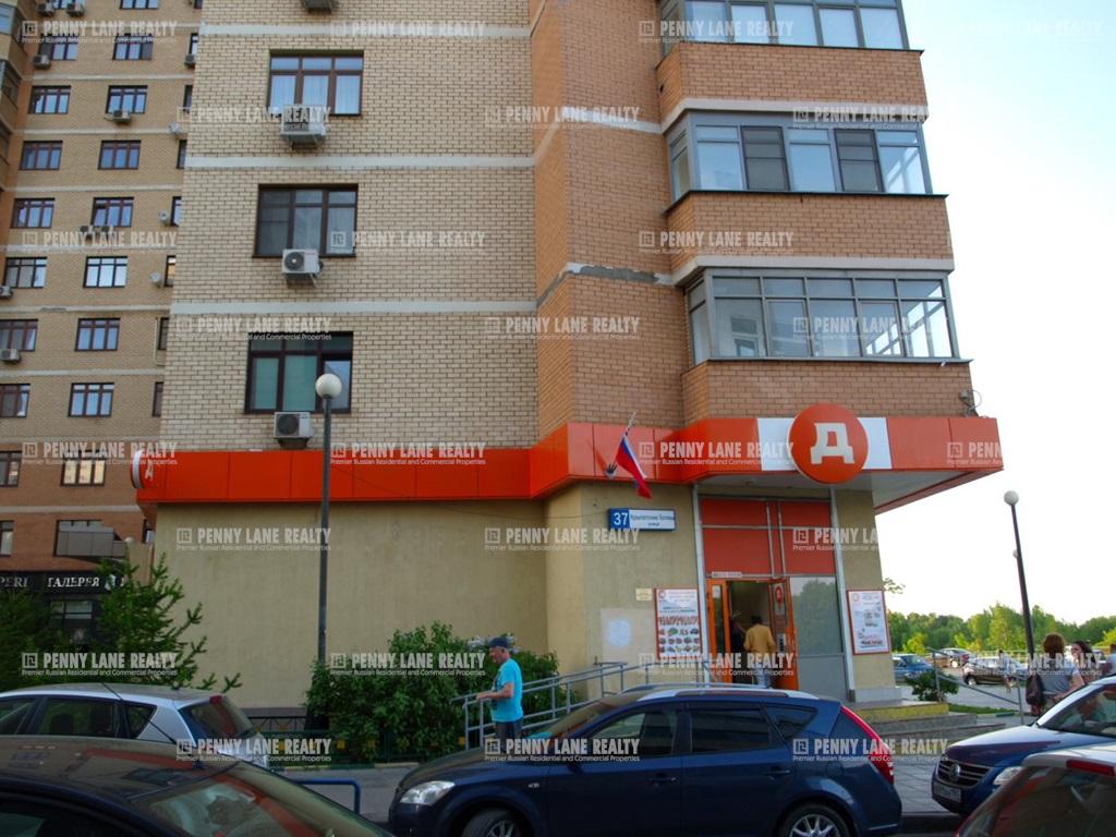 улица Крылатские Холмы - на retail.realtor.ru