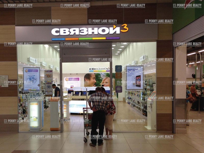 шоссе Симферопольское - на retail.realtor.ru