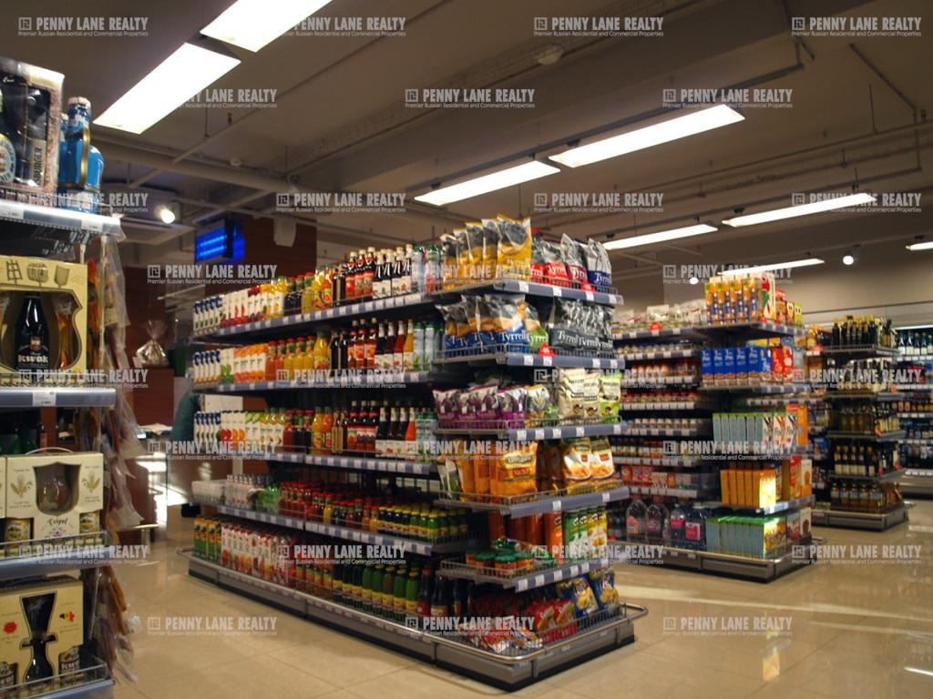 Закрытая продажа помещения 1158 кв.м  ЦАО - на retail.realtor.ru