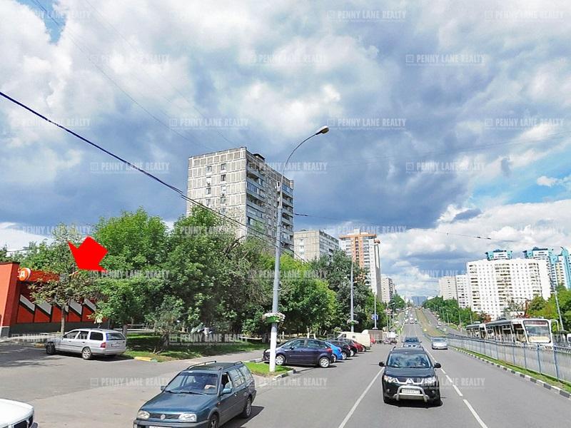 Продажа помещения 373 кв.м. ЮАО ул. Чертановская, 54к1 - на retail.realtor.ru - фотография №2