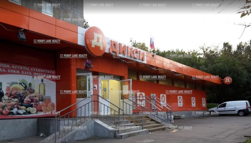 Продажа помещения 373 кв.м. ЮАО ул. Чертановская, 54к1 - на retail.realtor.ru - фотография №1