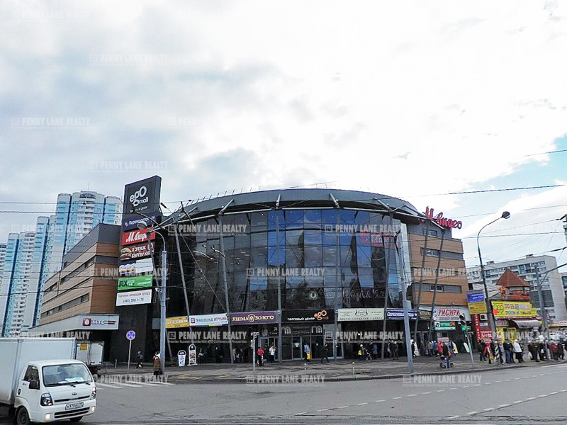 Продажа здания 11204.70 кв.м. СВАО проезд Дежнева, 21 - фотография №4