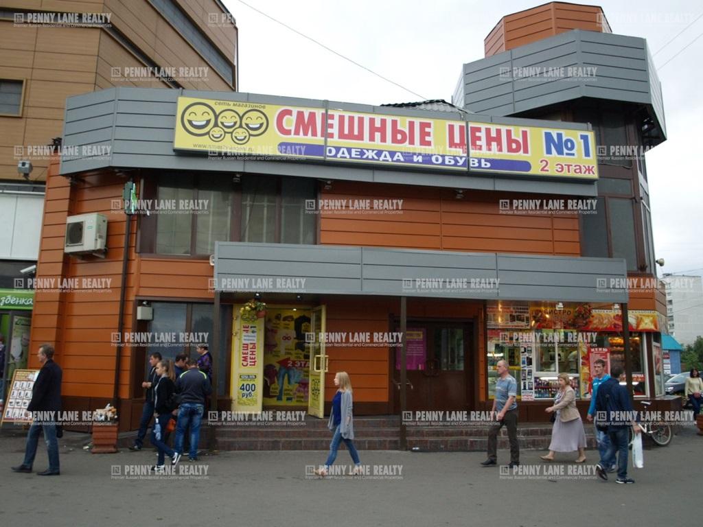 Продажа здания 11204.70 кв.м. СВАО проезд Дежнева, 21 - фотография №9