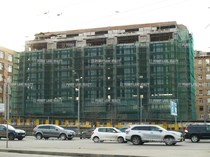 Продажа здания 14800 кв.м. СВАО пр-кт Мира, 127-129 - фотография №2