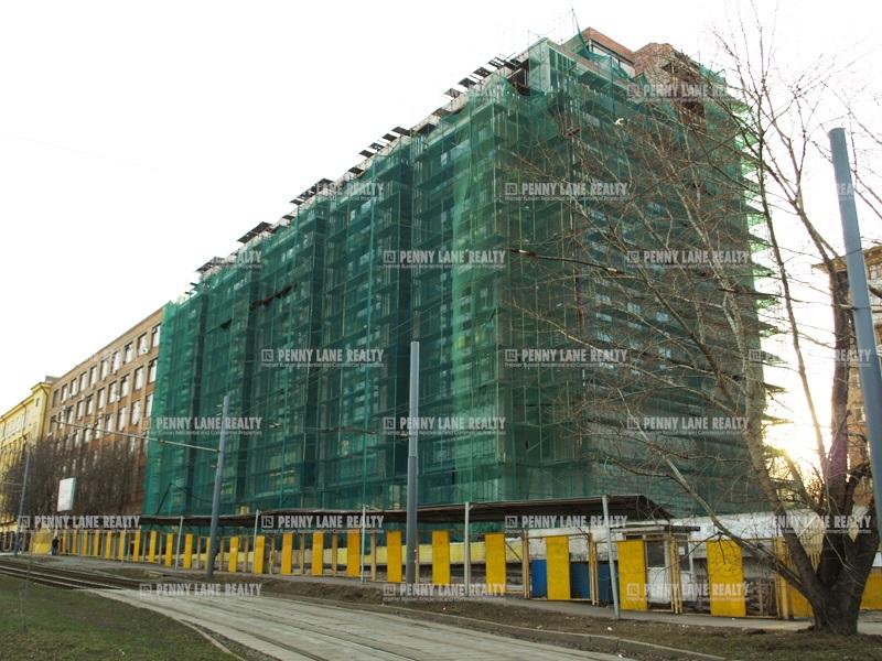 Продажа здания 14800 кв.м. СВАО пр-кт Мира, 127-129 - фотография №4