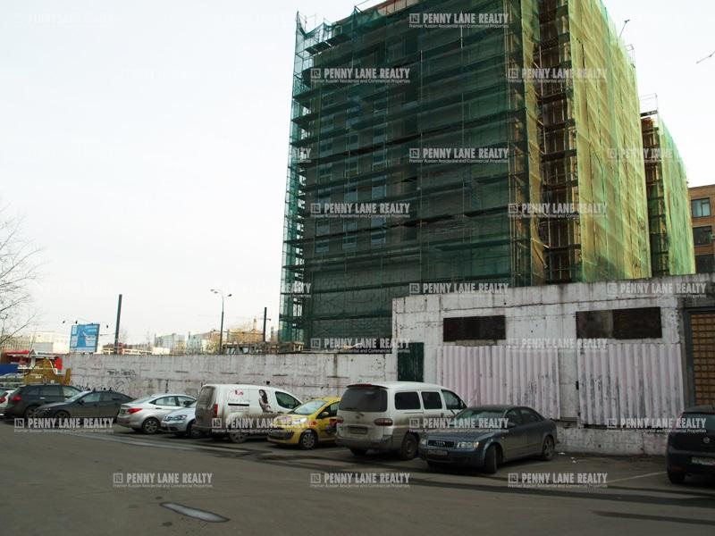 Продажа здания 14800 кв.м. СВАО пр-кт Мира, 127-129 - фотография №5