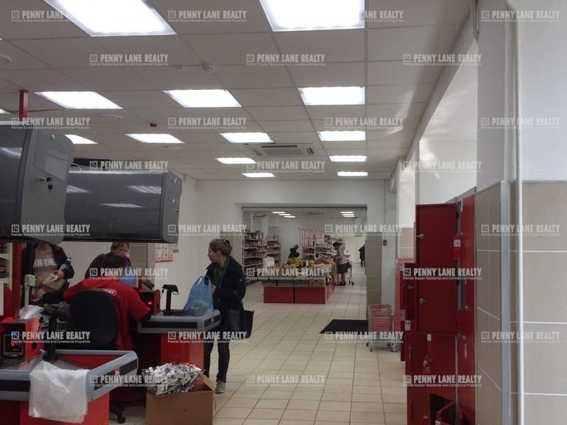 "продажа - ""б-р Матроса Железняка, 9"" - на retail.realtor.ru"