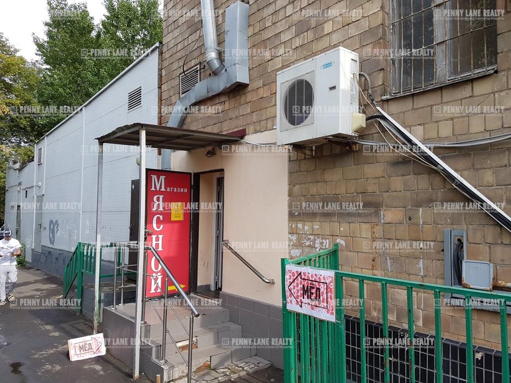 Закрытая продажа здания 1766.80 кв.м  СЗАО