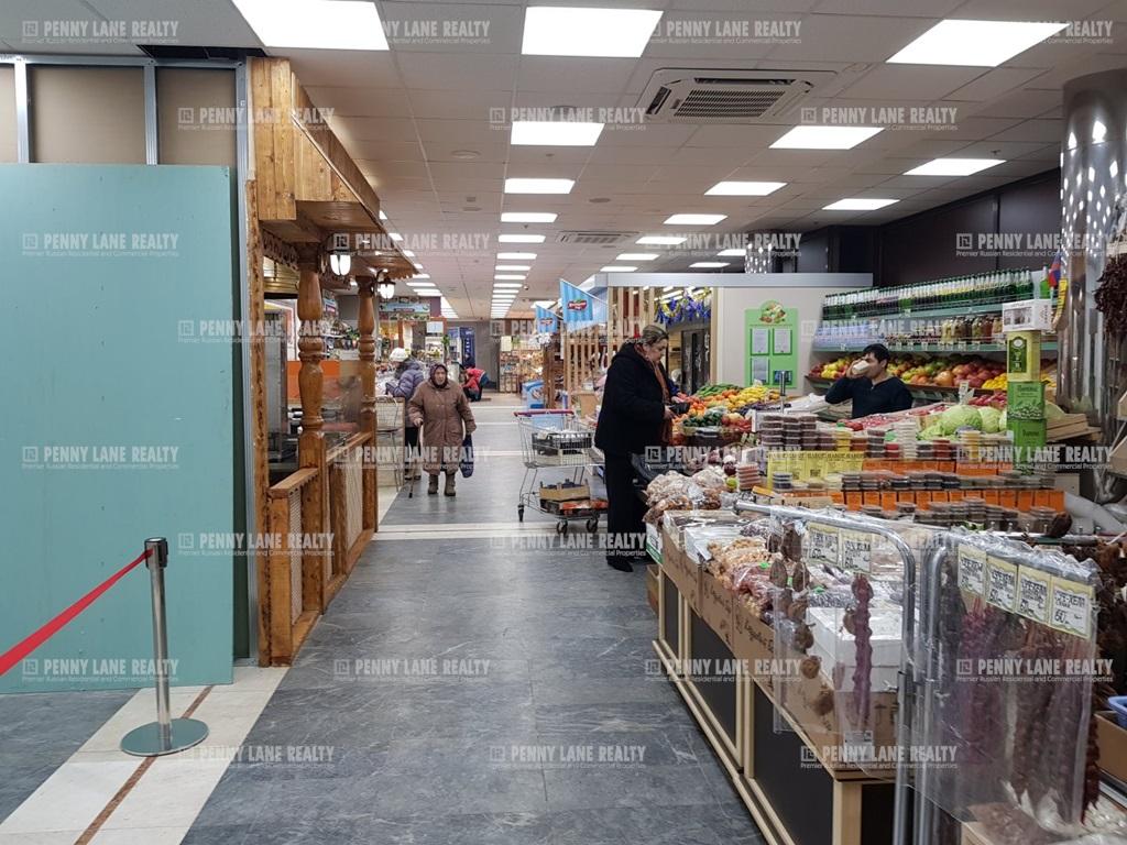 Закрытая продажа помещения 2109.40 кв.м  ЦАО - на retail.realtor.ru