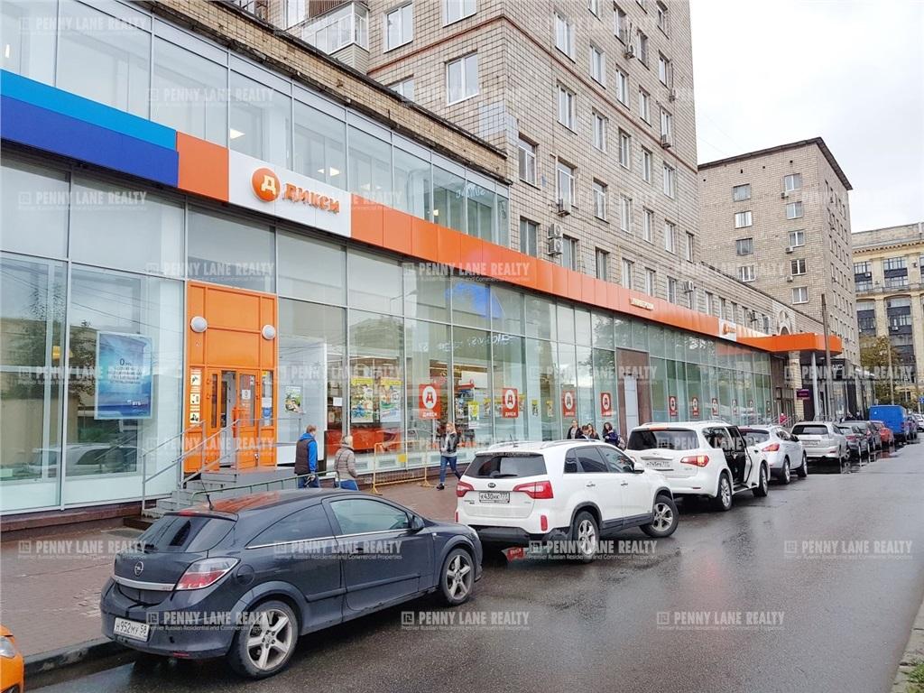 Продажа помещения 1016.80 кв.м. САО пр-кт Ленинградский, 77к2 - фотография №1