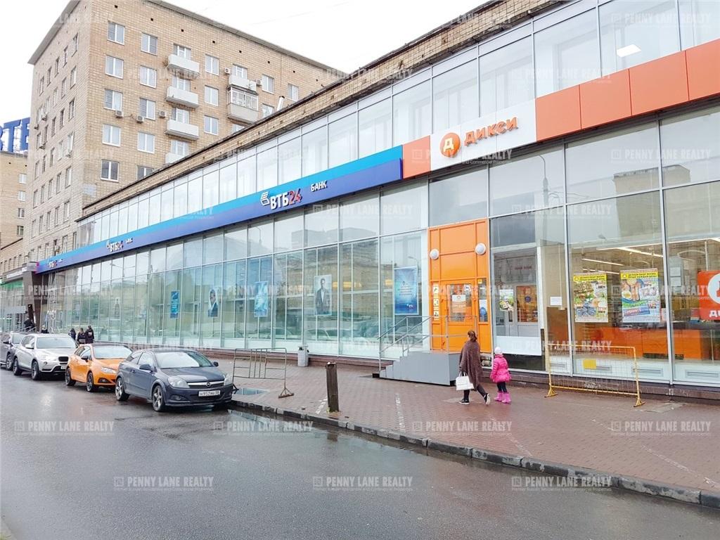 Продажа помещения 1016.80 кв.м. САО пр-кт Ленинградский, 77к2 - фотография №2