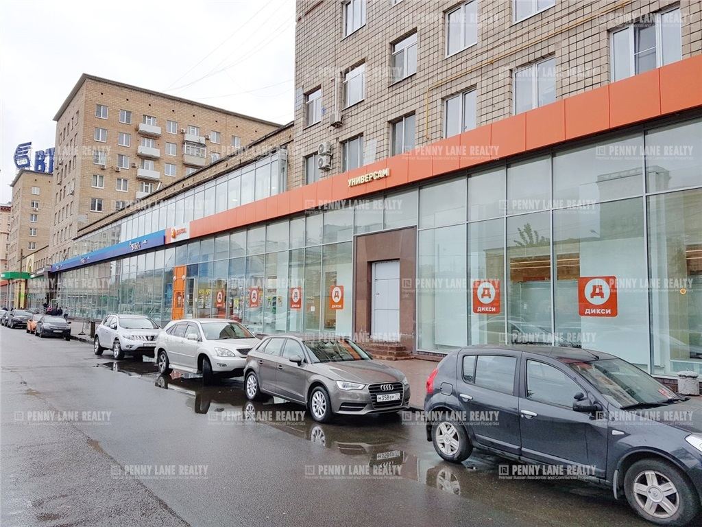Продажа помещения 1016.80 кв.м. САО пр-кт Ленинградский, 77к2 - фотография №4