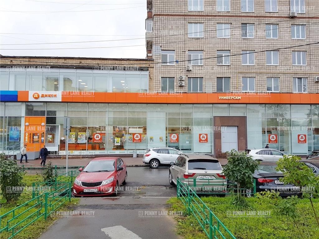 Продажа помещения 1016.80 кв.м. САО пр-кт Ленинградский, 77к2 - фотография №5