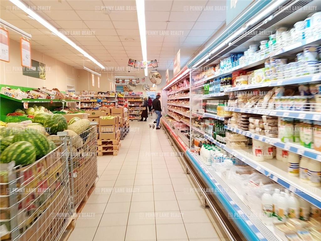 Продажа помещения 1016.80 кв.м. САО пр-кт Ленинградский, 77к2 - фотография №8