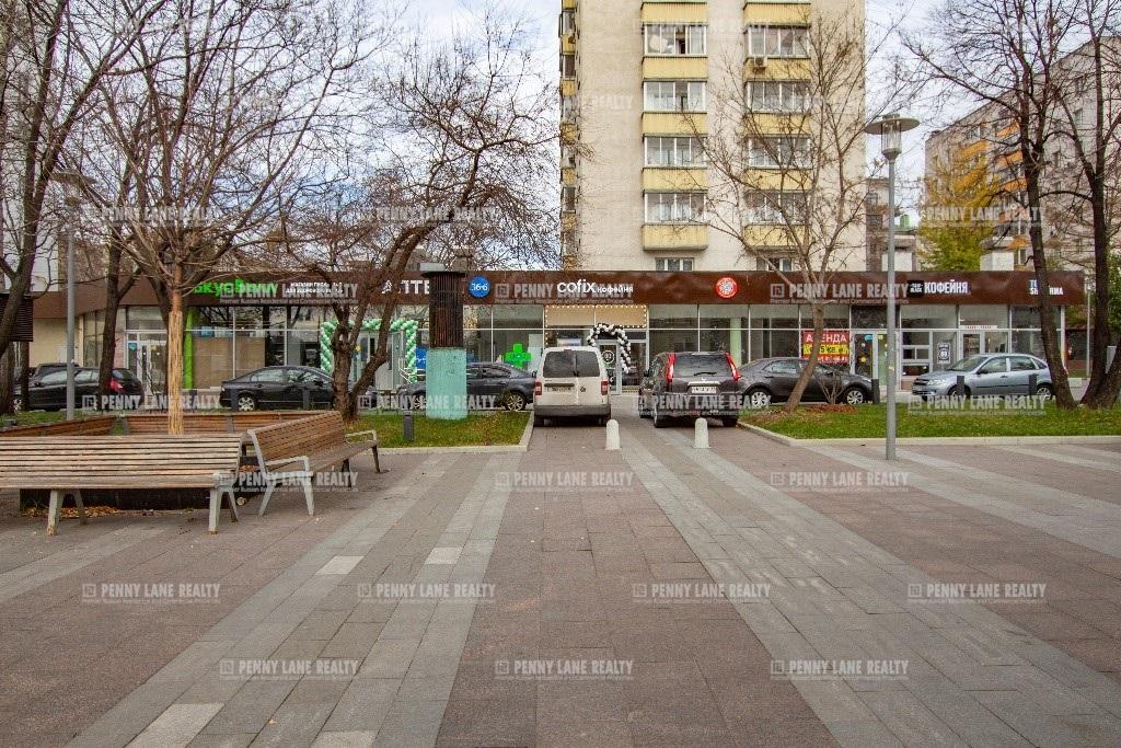 Закрытая продажа помещения 607.70 кв.м  ЦАО