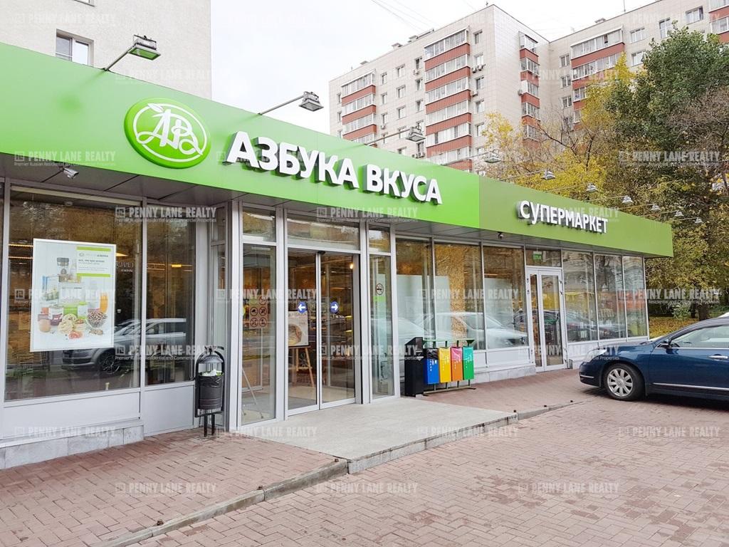 улица Нижегородская - на retail.realtor.ru