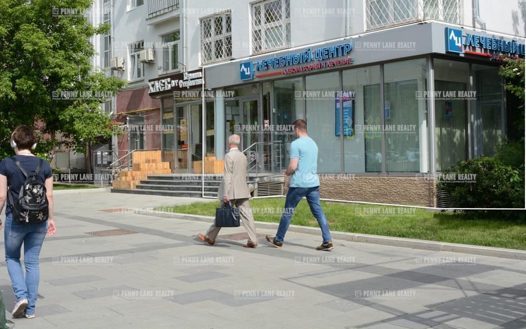 Продажа помещения 72.80 кв.м. ЦАО б-р Зубовский, 16-20 - фотография №2