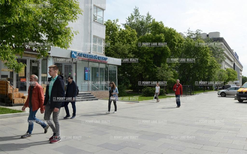 Продажа помещения 72.80 кв.м. ЦАО б-р Зубовский, 16-20 - фотография №3
