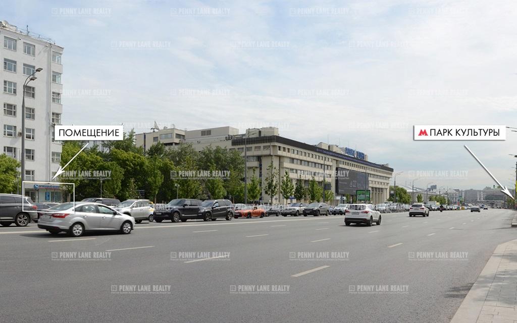Продажа помещения 72.80 кв.м. ЦАО б-р Зубовский, 16-20 - фотография №4