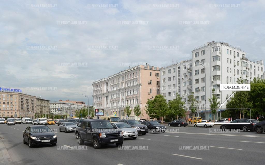 Продажа помещения 72.80 кв.м. ЦАО б-р Зубовский, 16-20 - фотография №5