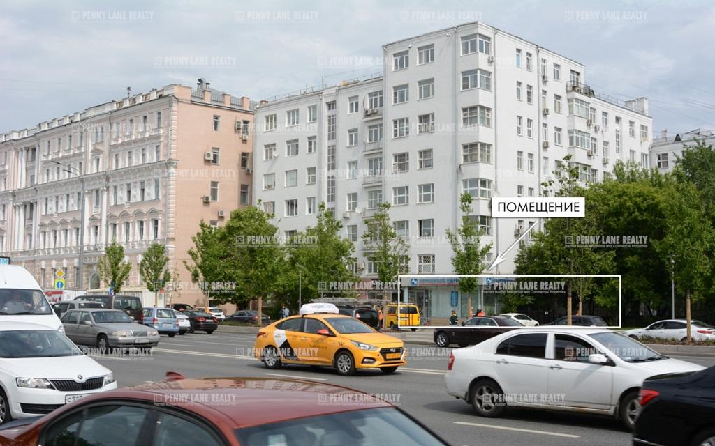 Продажа помещения 72.80 кв.м. ЦАО б-р Зубовский, 16-20 - фотография №6