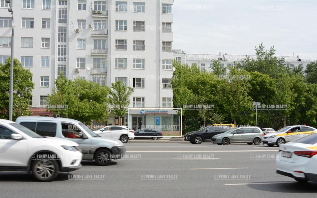 Продажа помещения 72.80 кв.м. ЦАО б-р Зубовский, 16-20 - фотография №7