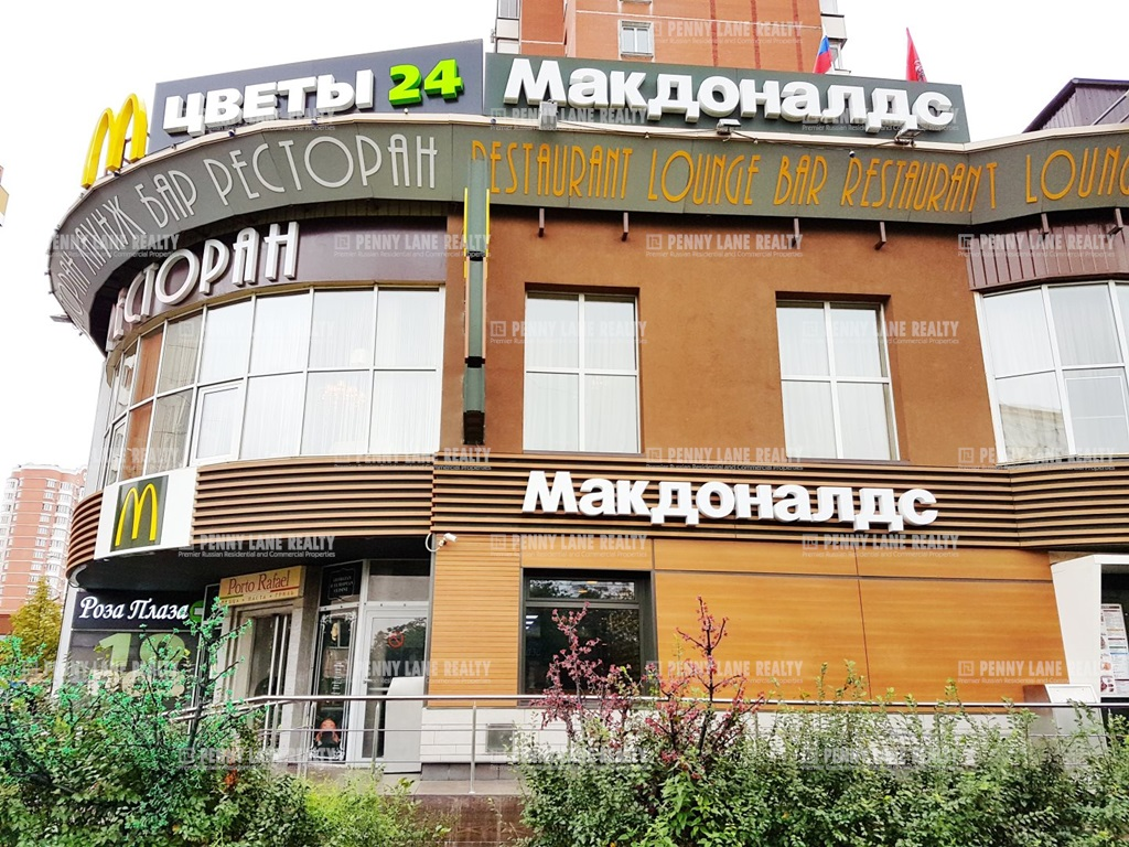 "продажа - ""пр-кт Мичуринский, 21а"" - на retail.realtor.ru"