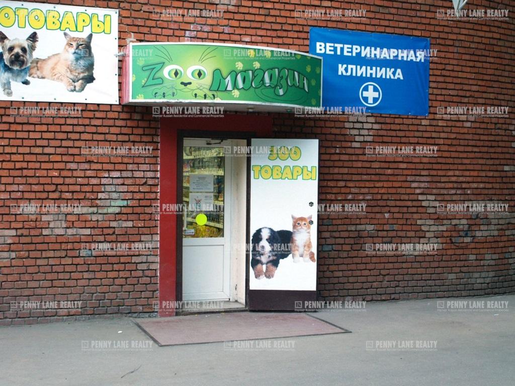Продажа здания 2087.80 кв.м. САО ул. Флотская, 13к3с1 - фотография №4