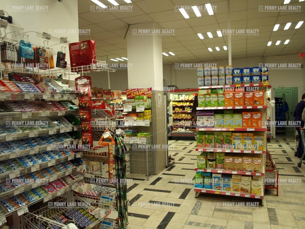 Продажа здания 2087.80 кв.м. САО ул. Флотская, 13к3с1 - фотография №7