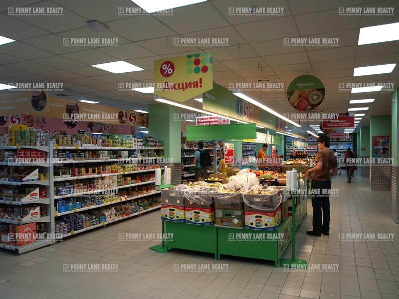 улица Генерала Тюленева - на retail.realtor.ru