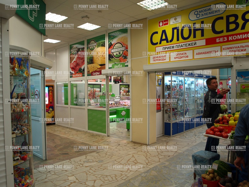 """продажа - """"б-р Тихорецкий, 2к1"""" - на retail.realtor.ru"""