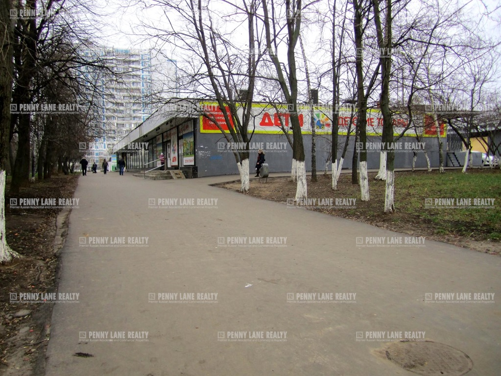 Закрытая продажа здания 2202 кв.м  ЮЗАО - на retail.realtor.ru