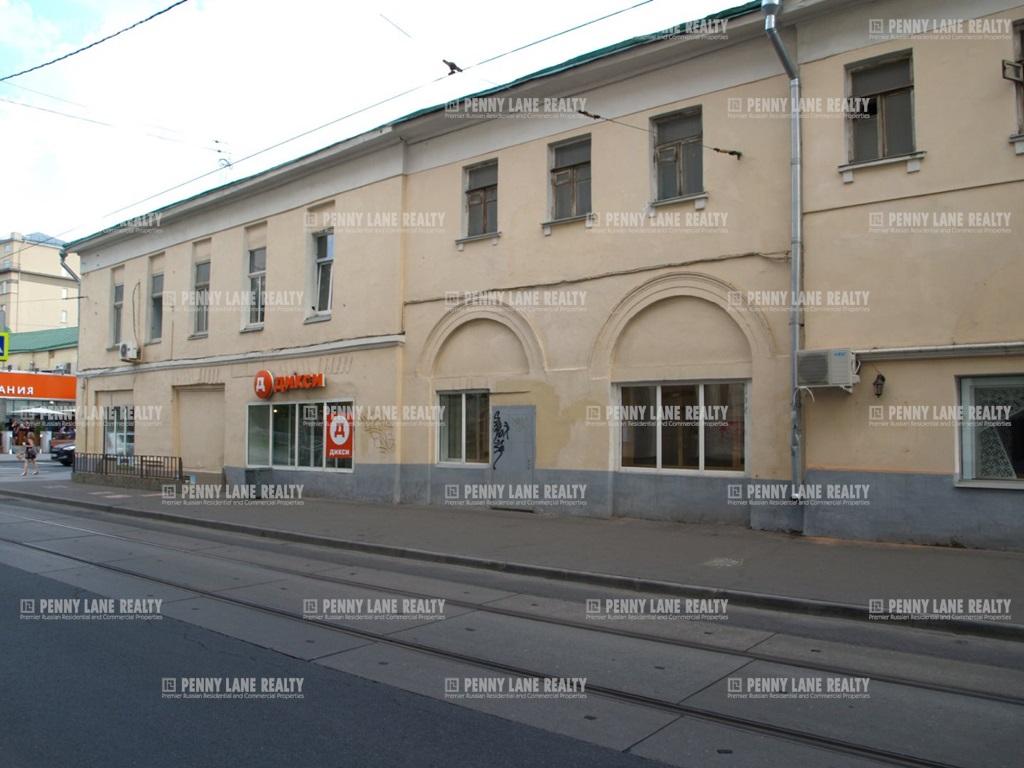 улица Покровка - на retail.realtor.ru