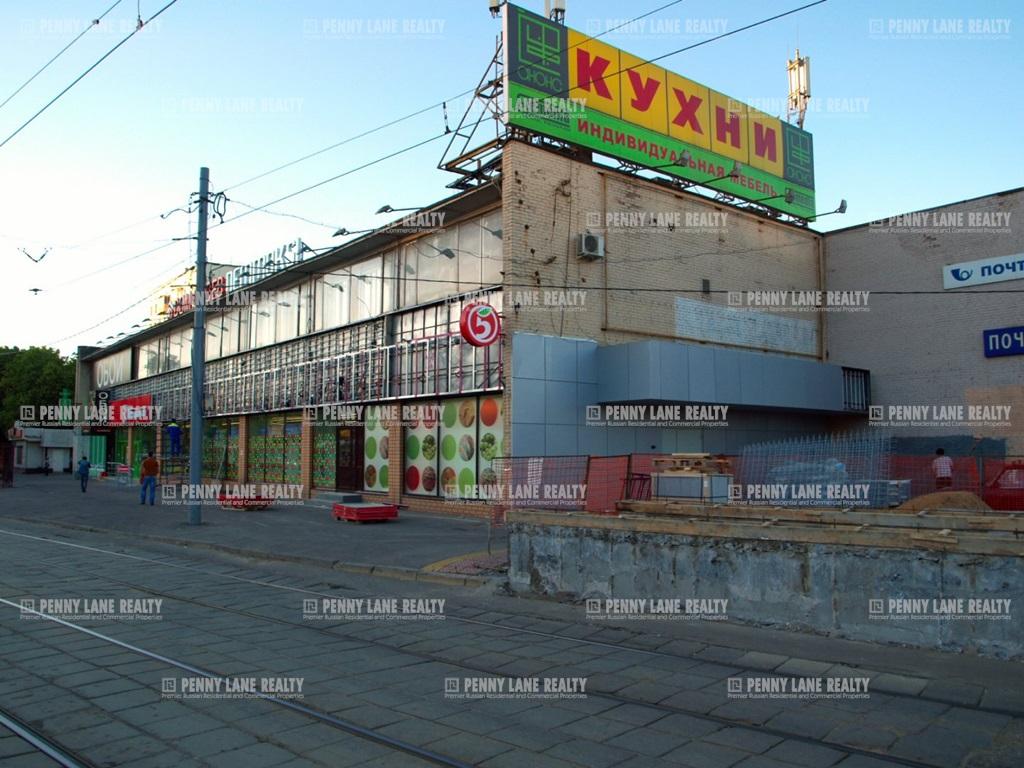 Закрытая продажа помещения 381.50 кв.м  ЮАО