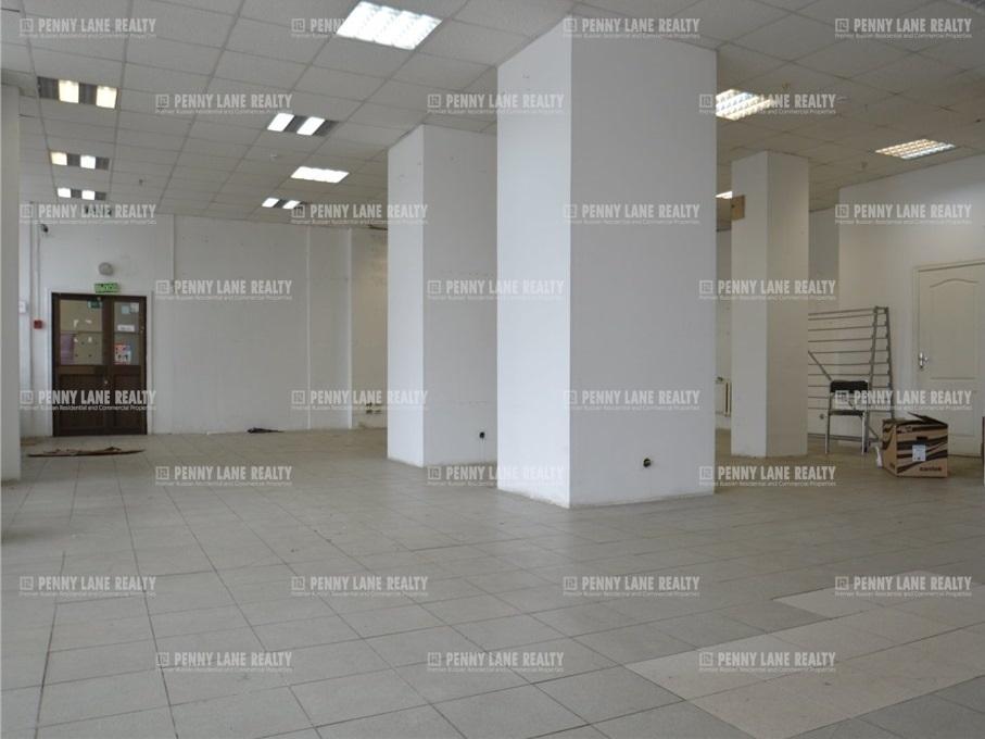 Закрытая продажа помещения 265 кв.м  ЦАО - на retail.realtor.ru