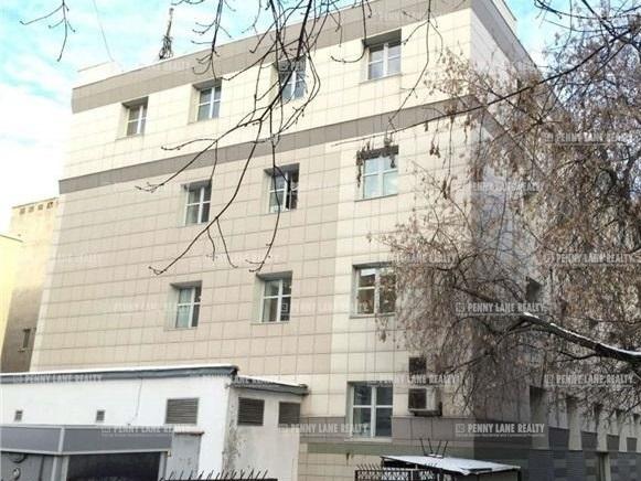 Закрытая продажа здания ЦАО