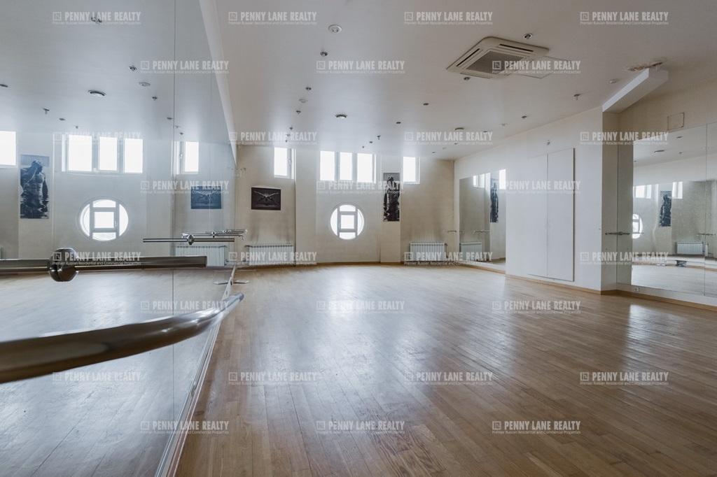 Закрытая продажа здания 2320.70 кв.м  ЮЗАО