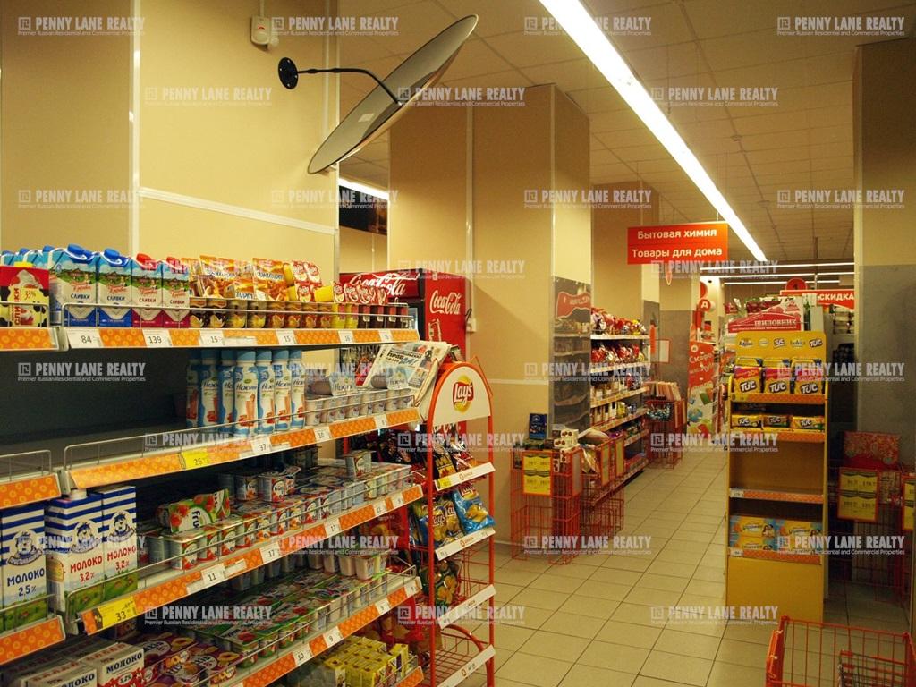 Закрытая продажа помещения 1193.70 кв.м  САО