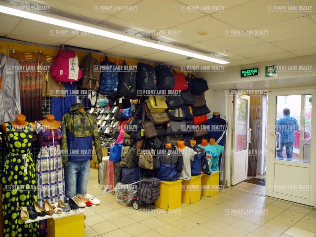 Закрытая продажа помещения 1122.80 кв.м  ВАО - на retail.realtor.ru