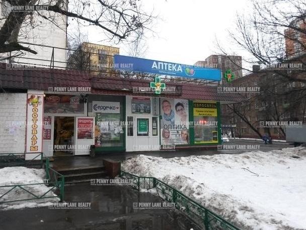"аренда - ""ул. Ангарская, 1"" - на retail.realtor.ru"