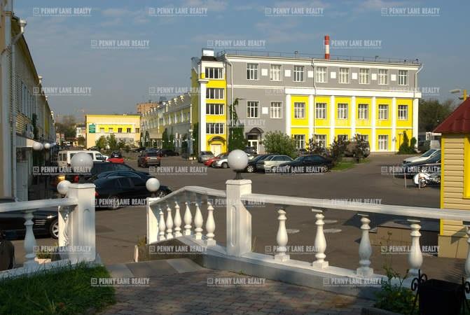 улица Дербеневская - на retail.realtor.ru