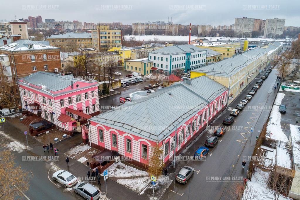 Закрытая продажа  87280 кв.м  ЮАО - на retail.realtor.ru