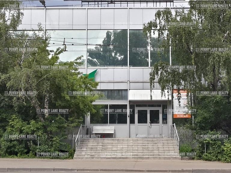 """продажа - """"ул. Дружинниковская, 30с1"""" - на retail.realtor.ru"""