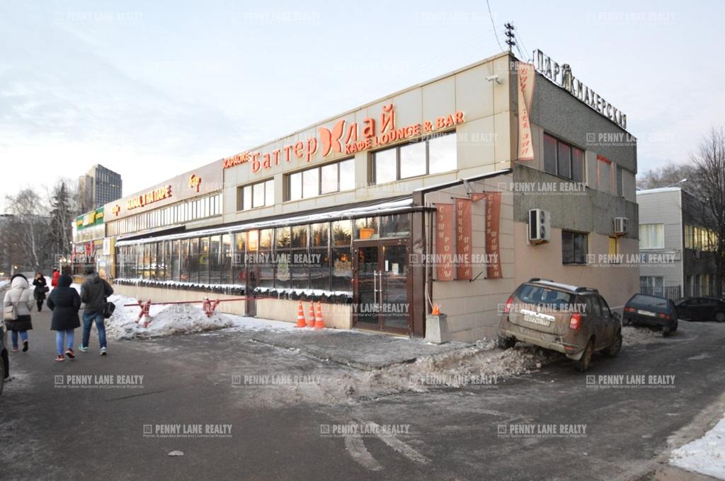 Закрытая продажа помещения 361 кв.м  ЮЗАО - на retail.realtor.ru