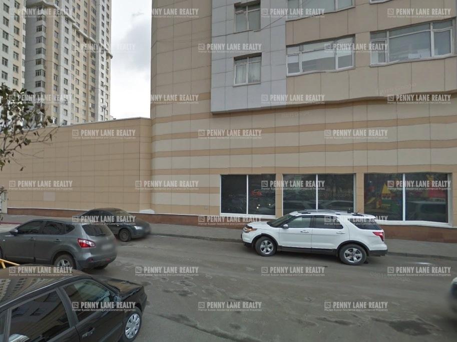 Продажа помещения 2050 кв.м. САО ул. Дубнинская, 40А - фотография №3