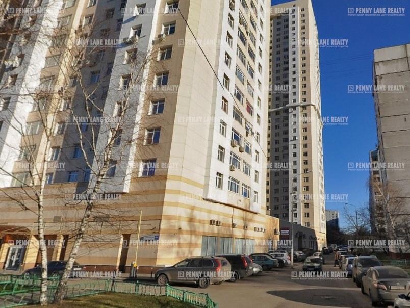 Продажа помещения 2050 кв.м. САО ул. Дубнинская, 40А - фотография №2