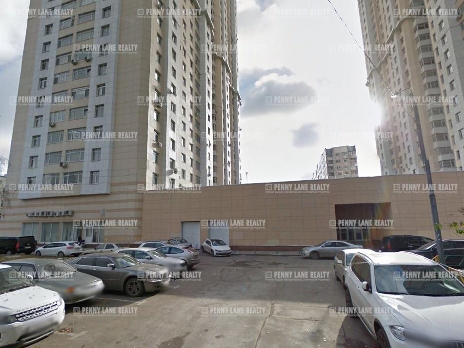Продажа помещения 2050 кв.м. САО ул. Дубнинская, 40А - фотография №5